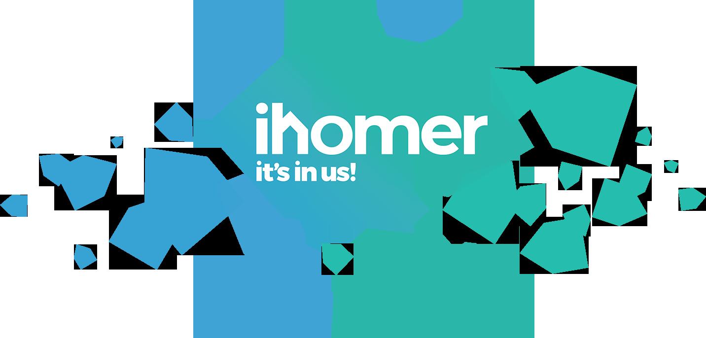 ihomer - Logo