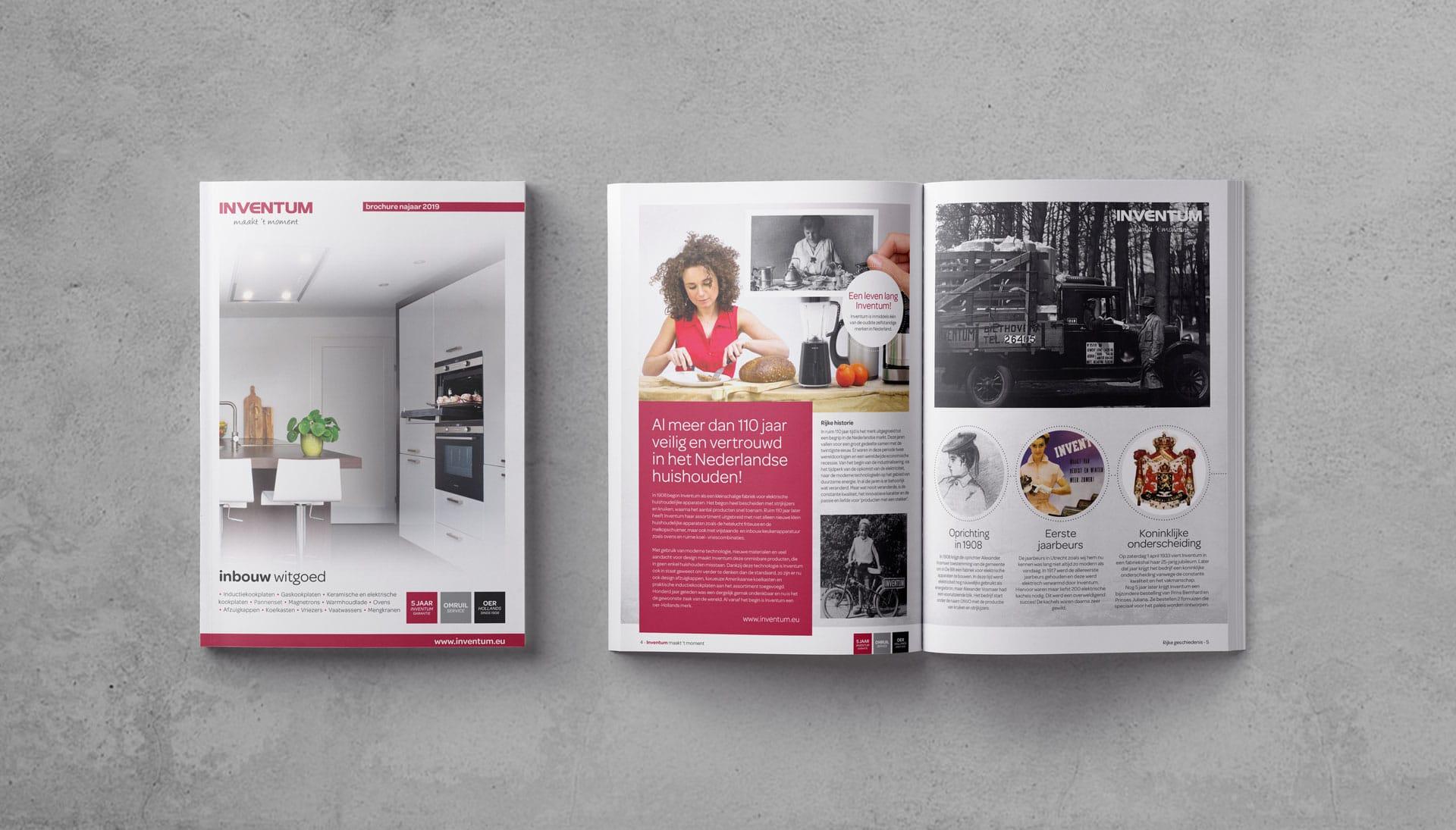 Inventum - Brochure
