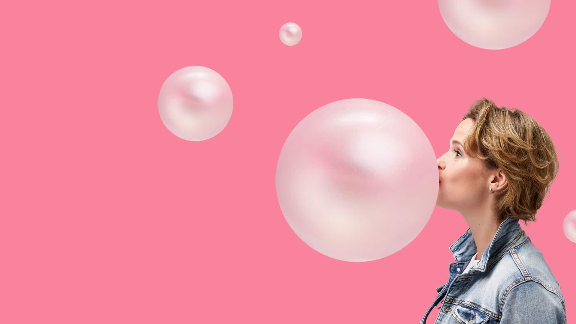 Bubblemint - Hero
